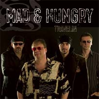 TRAVELIN'/MAD&HUNGRY (2007)