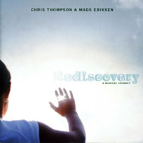 REDISCOVERY/WITH CHRIS THOMPSON (2004)